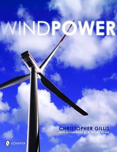 Windpower (Paperback)