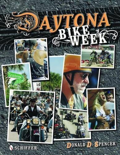 Daytona Bike Week (Hardback)