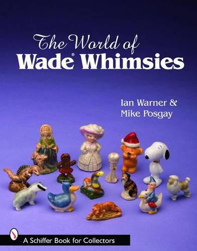 World of Wade Whimsies (Paperback)