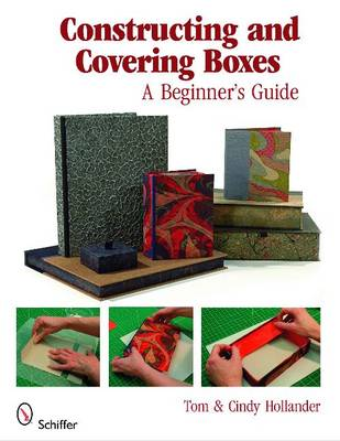 Constructing and Covering Boxes: A Beginners Guide (Paperback)