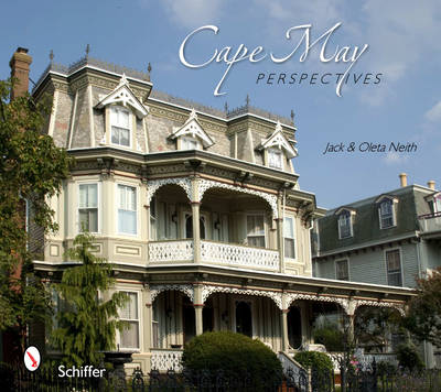Cape May Perspectives (Paperback)