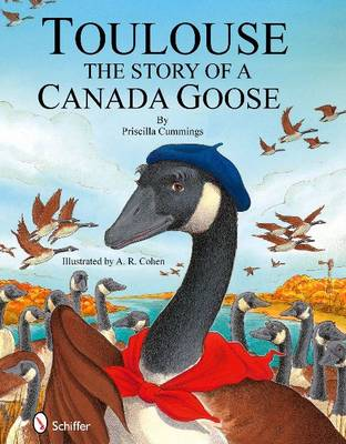 Toulouse: The Story of a Canada Goose (Hardback)