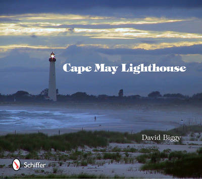 Cape May Lighthouse (Paperback)