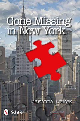 Gone Missing in New York (Paperback)