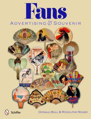 Fans: Advertising and Souvenir (Hardback)