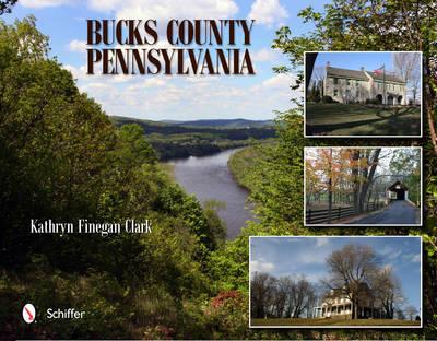 Bucks County, Pennsylvania (Hardback)