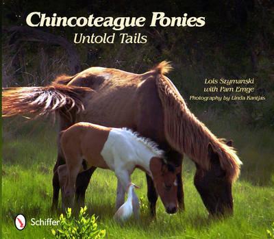 Chincoteague Ponies: Untold Tails (Paperback)