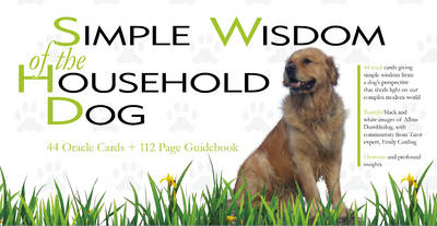 Simple Wisdom of the Household Dog: An Oracle (Paperback)