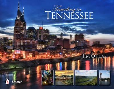 Traveling in Tennessee (Hardback)