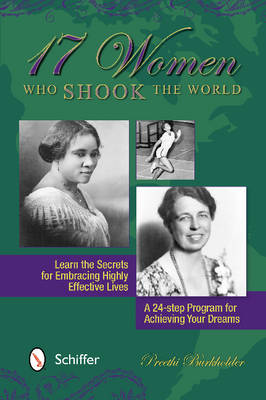 17 Women Who Shook the World (Paperback)