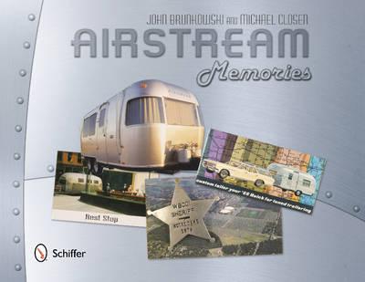 Airstream Memories (Paperback)