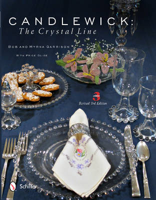 Candlewick: The Crystal Line (Paperback)