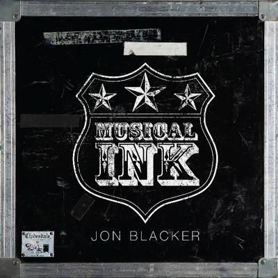 Musical Ink (Hardback)