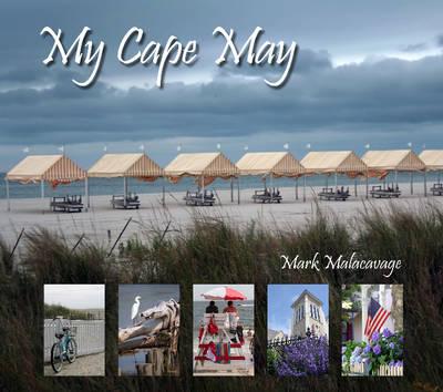 My Cape May (Hardback)
