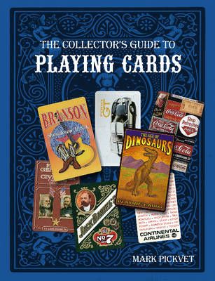 Collector's Guide to Playing Cards (Paperback)