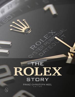 The Rolex Story (Hardback)