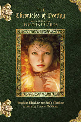 Chronicles of Destiny Fortune Cards (Paperback)
