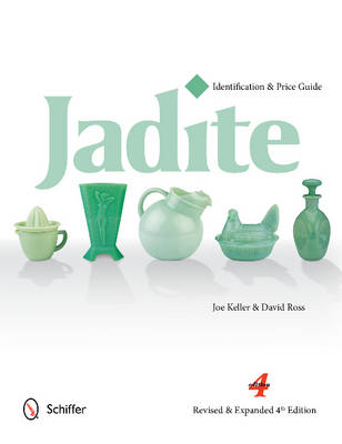 Jadite: Identification and Price Guide (Hardback)