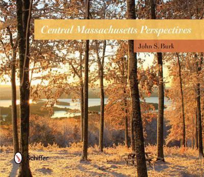 Central Massachusetts Perspectives (Hardback)