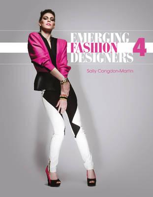 Emerging Fashion Designers 4 (Hardback)