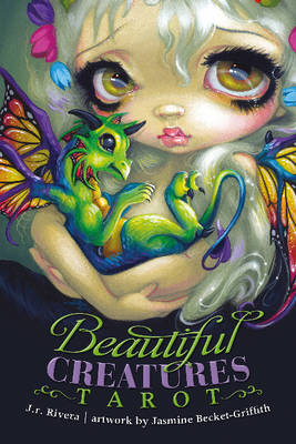 Beautiful Creatures Tarot (Paperback)