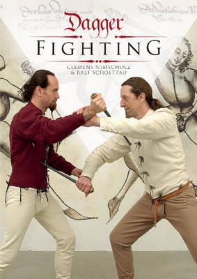 Dagger Fighting (Hardback)