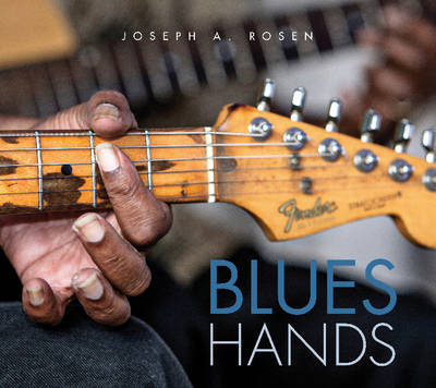 Blues Hands (Hardback)