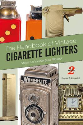 The Handbook of Vintage Cigarette Lighters (Paperback)