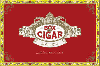 Box of Cigar Bands (Hardback)