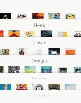 Book Cover Designs (Paperback)
