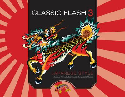 Classic Flash 3: Japanese Style (Hardback)
