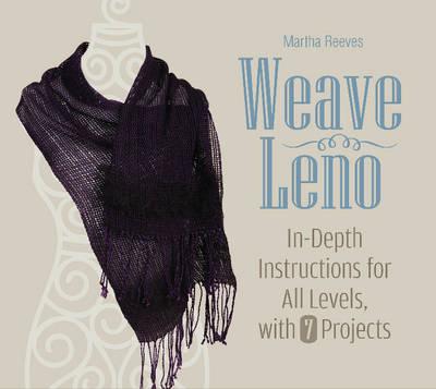 Weave Leno (Hardback)