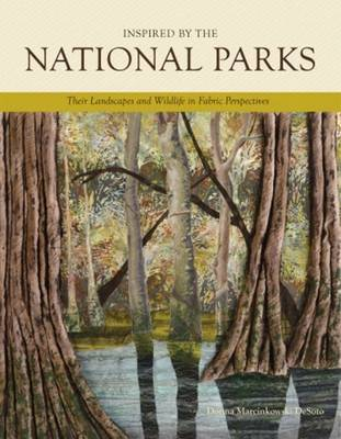 Inspired by the National Parks (Hardback)