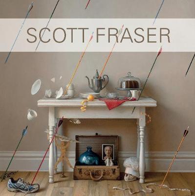 Scott Fraser: Selected Works (Hardback)