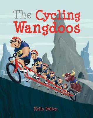 The Cycling Wangdoos (Hardback)