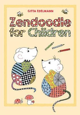 Cover Zendoodle for Children