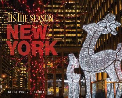 'Tis the Season New York (Hardback)