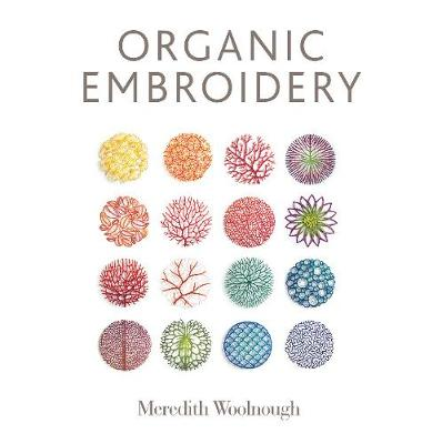 Organic Embroidery (Paperback)