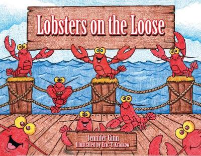 Lobsters on the Loe (Paperback)