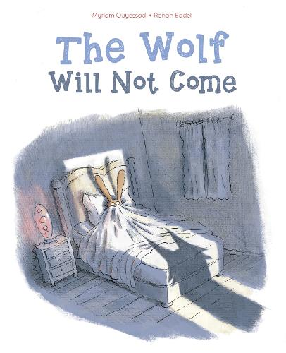 The Wolf Will Not Come (Paperback)