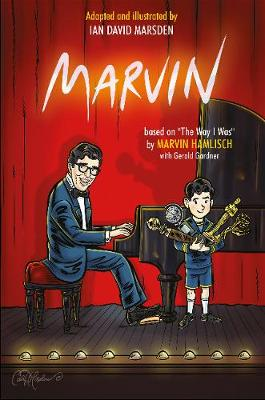 Marvin: Based on The Way I Was by Marvin Hamlisch (Paperback)