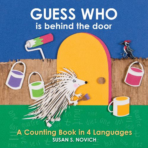 Good Night!: A Multilingual Counting Book (Board book)