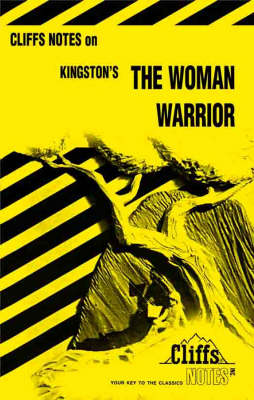 Woman Warrior, the (Paperback)