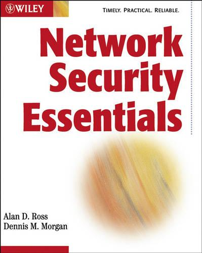 Network Security Essentials (Paperback)