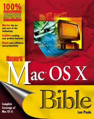 Macworld Mac OS X Bible (Paperback)