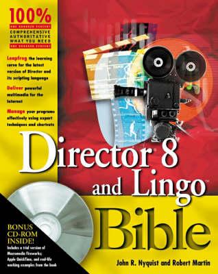 Director 8 and Lingo Bible - Bible (Paperback)