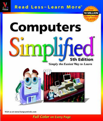 Computers Simplified (Paperback)