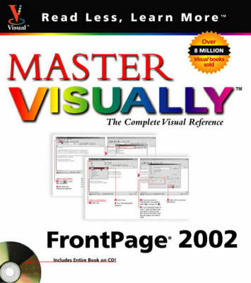 Master Visually FrontPage 2002
