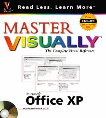 Master Visually Office XP (Paperback)