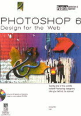 Photoshop 6 Design for the Web (Paperback)